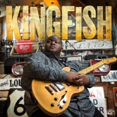 CHRISTONE ''KINGFISH'' INGRAM - Listen (Featuring Keb' Mo')