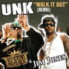 Walk It Out Remix Single