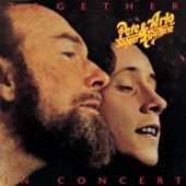 Pete Seeger & Arlo Guthrie - Well May the World Go