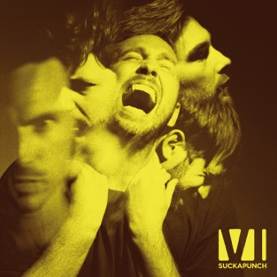 You Me At Six – SUCKAPUNCH [iTunes Plus AAC M4A]