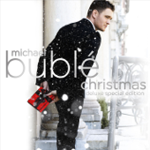 Christmas (Deluxe Special Edition) - Michael Bublé Cover Art