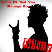 Blitz - Strange Boy