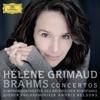 Brahms Piano Concertos Live