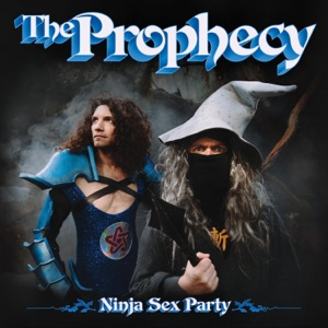 Ninja Sex Party - Intro (The)