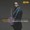 Brandon Patrick George - J.S. Bach, Boulez, Aho & Prokofiev: Flute Sonatas & Solo Works  artwork