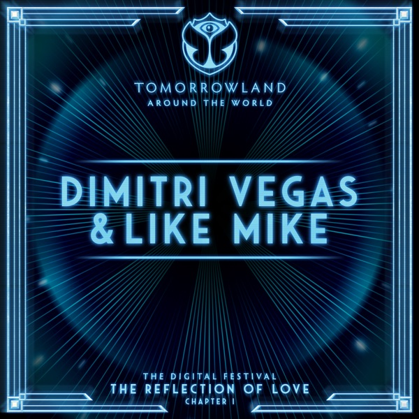 Dimitri Vegas & Like Mike at Tomorrowland's Digital Festival, July 2020 (DJ Mix)