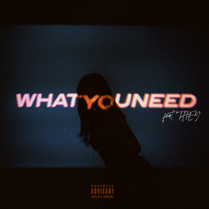Jae Stephens - What You Need feat. THEY.