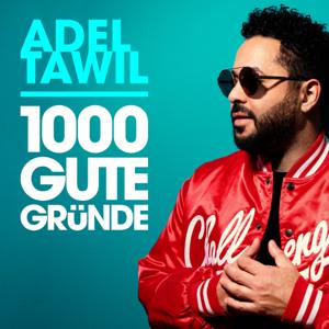 Adel Tawil - 1000 gute Gründe (Radio Edit)