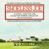 W.P. Kinsella - Shoeless Joe artwork