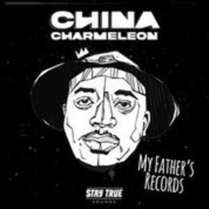 China Charmeleon - My Fathers Record's