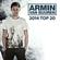Armin van Buuren - Armin van Buuren's 2014 Top 20