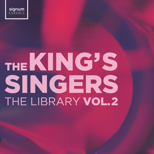 The Library Vol. 2