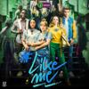 #LikeMe Cast - #LikeMe (Original Soundtrack) artwork