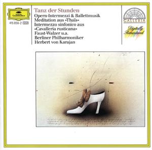 Berliner Philharmoniker & Herbert von Karajan - Faust: Waltz