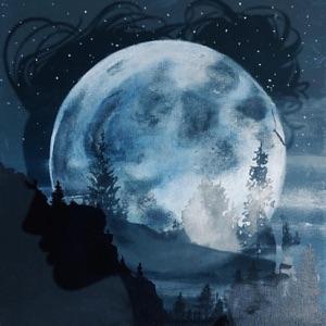 ALI GATIE - Moonlight Chords and Lyrics
