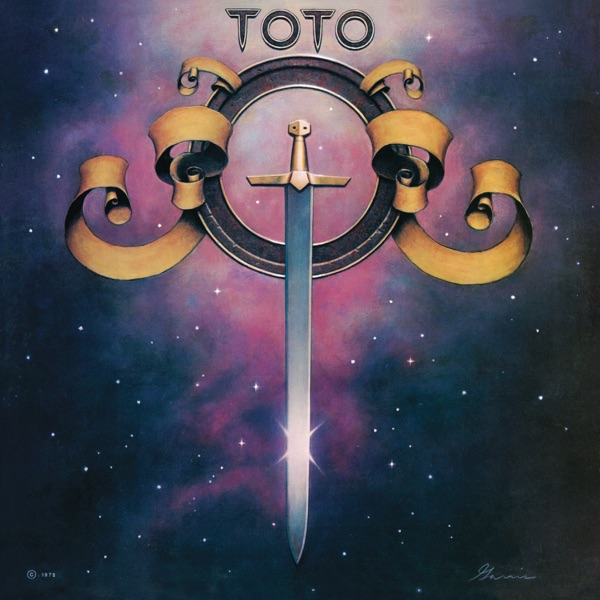 Toto mit Hold the Line