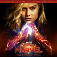 Captain Marvel - Official Soundtrack