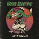 Wave Electric - Moon Surfing