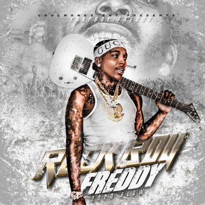 Rockboy Freddy 2020 Flow MP3 Download