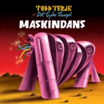 Maskindans (feat. Det Gylne Triangel) - Single