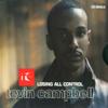 Tevin Campbell - Dandelion artwork