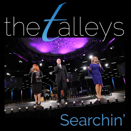 Art for Searchin' (Live) by The Talleys