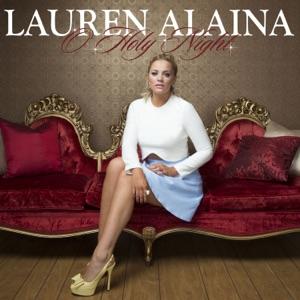 Lauren Alaina - O Holy Night
