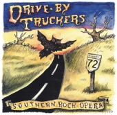 Drive-By Truckers - Let There Be Rock