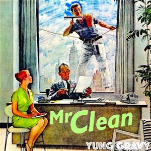 Mr. Clean - EP Mp3 Download