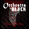 Orchestra in Black - Phantom of the Opera artwork