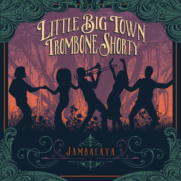 Jambalaya (On the Bayou) - Single