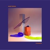 Quiet Bison - Hyacinth
