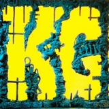 """The album art for """"K.G."""" by King Gizzard & The Lizard Wizard"""