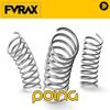 Furax - Poing artwork