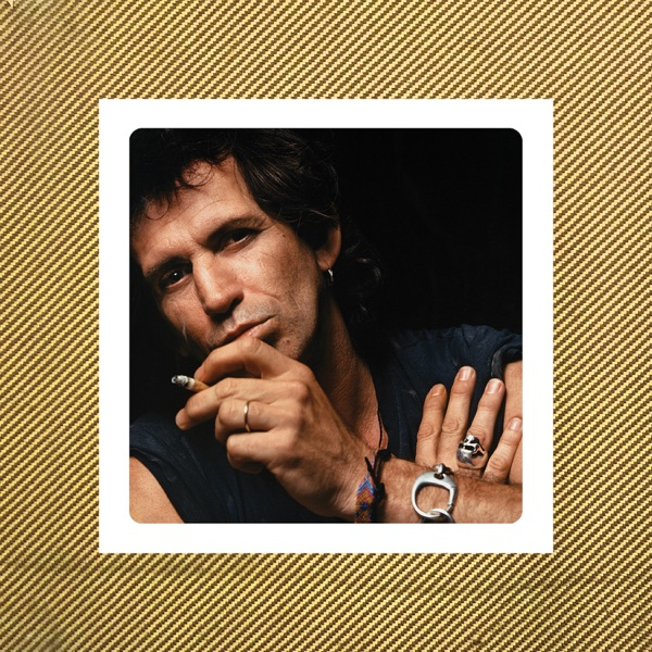 Keith Richards - Talk Is Cheap (2019 – Remaster) [Deluxe Version] album wiki, reviews