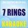 7 Rings (Karaoke Instrumental) [Originally Performed by Ariana Grande] - HQ INSTRUMENTALS
