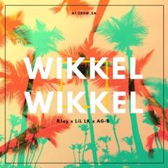 Wikkel Wikkel (feat. Rjay & AG-B)