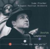 "Symphony No. 9 in E Minor, Op. 95 ""From the New World"": IV. Allegro con fuoco artwork"