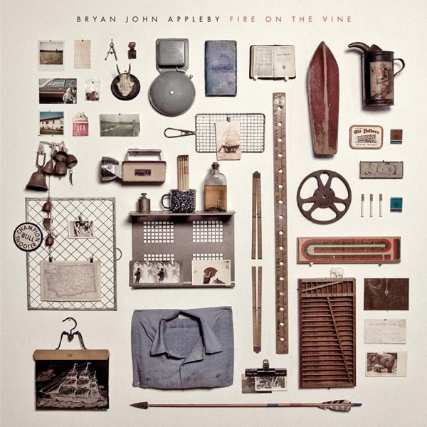 Bryan John Appleby - Honey Jars