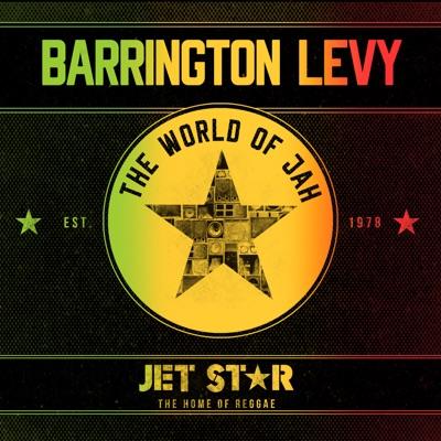 The Word of Jah - Single - Barrington Levy