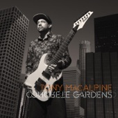 Tony MacAlpine - Man in a Metal Cage