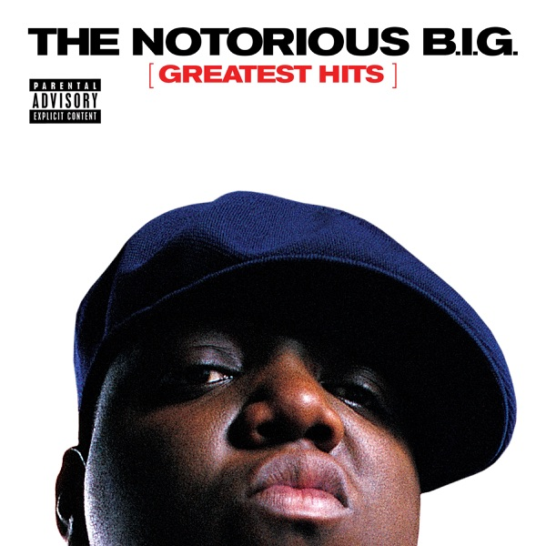 The Notorious B.I.G. mit Hypnotize