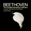 London Symphony Orchestra & Josef Krips - Beethoven: The Complete Symphony Collection Grafik