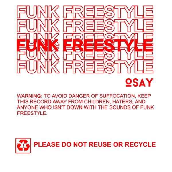 Funk Freestyle