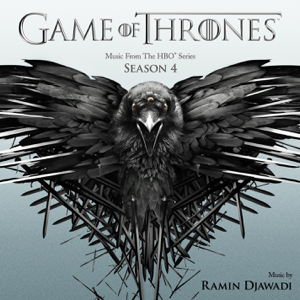 Game of Thrones: Season 4 (Music from the HBO Series) - Ramin Djawadi