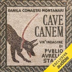 Cave canem: Publio Aurelio Stazio, L'investigatore dell'antica Roma
