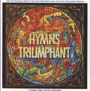 Hymns Triumphant - London Philharmonic Concert Society