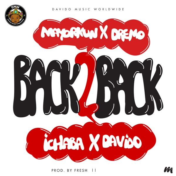 Back 2 Back - Single