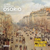 Jorge Federico Osorio - Habanera (Version for Piano)