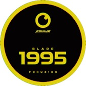 Blade - Mellow Yellow